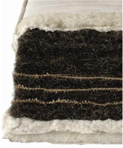 horsehair bedding