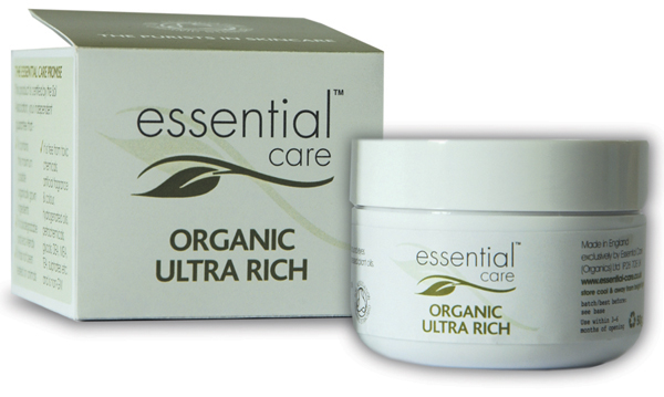 essential care - ultra rich balm